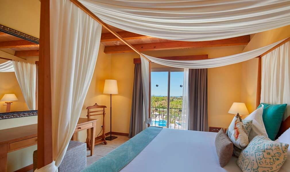 suite superior pula suites