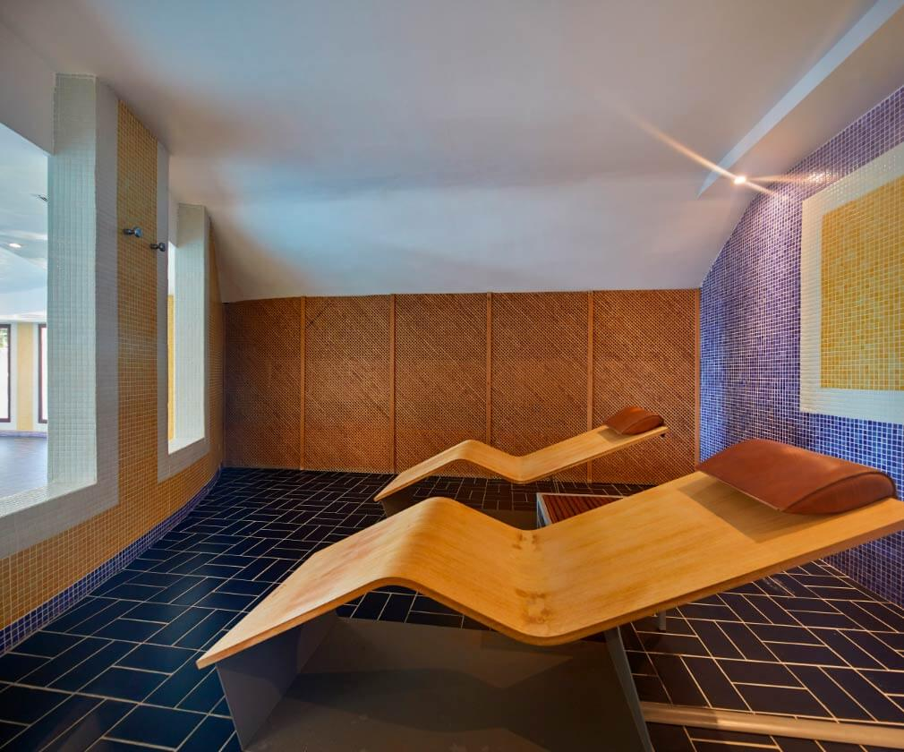 spa and wellness pula suites